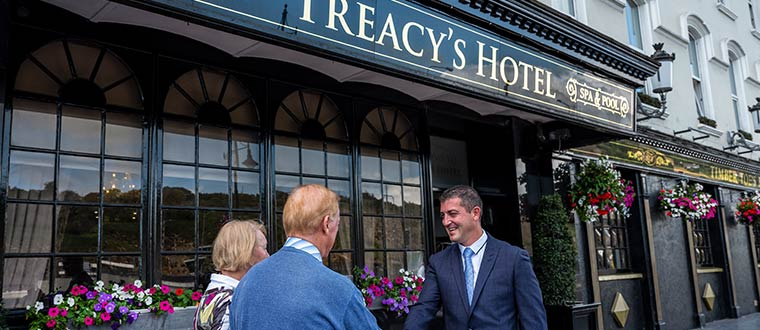 Treacys Hotel, Waterford