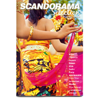 Scandorama Selection katalog 2018