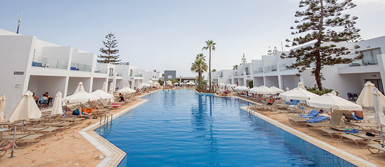 Panthea Holiday Village, Ayia Napa
